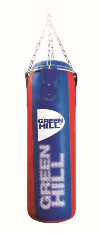 Мешок GreenHill PBR-5045 40 кг фото