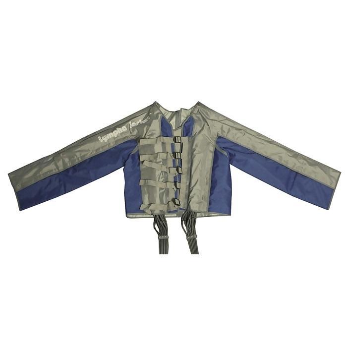 Опция для аппаратов серии Mego Afek Lympha Press — лимфодренажная куртка Lympha Press Jacket фото