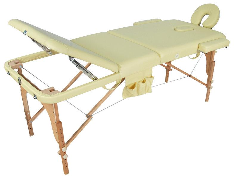 JF-YA01 3-х секционный Массажный стол Medmos JF-YA01 3-х секционный