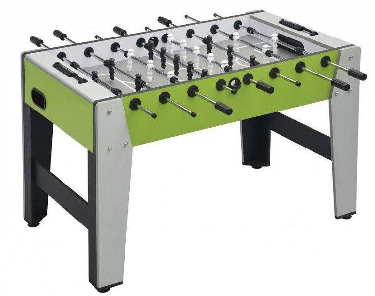 Купить со скидкой Настольный футбол (кикер) Weekend Greenwood (серо-зеленый)