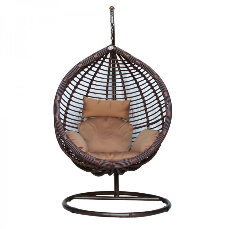 Подвесное кресло KVIMOL KM 0021 средняя корзина фото