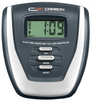 Эллиптический тренажер Carbon E304