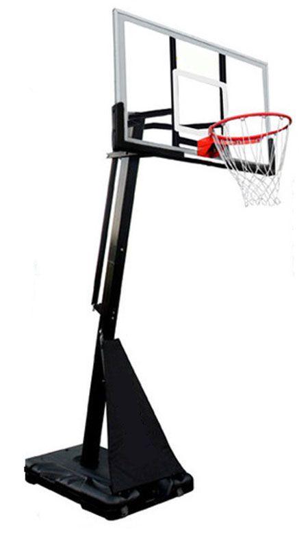 Мобильная баскетбольная стойка DFC SBA027-54