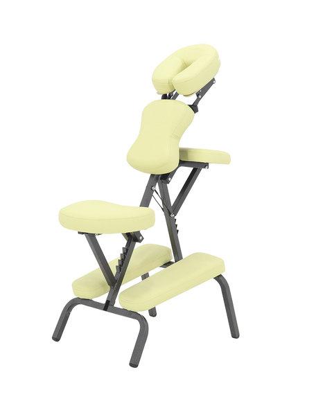MA-03 МСТ-3СЛ (сталь) Массажное кресло для шейно-воротниковой зоны Medmos MA-03 МСТ-3СЛ (сталь)
