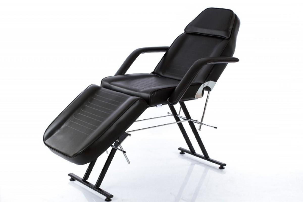 Кресло-кушетка RESTPRO Beauty-1 Black фото
