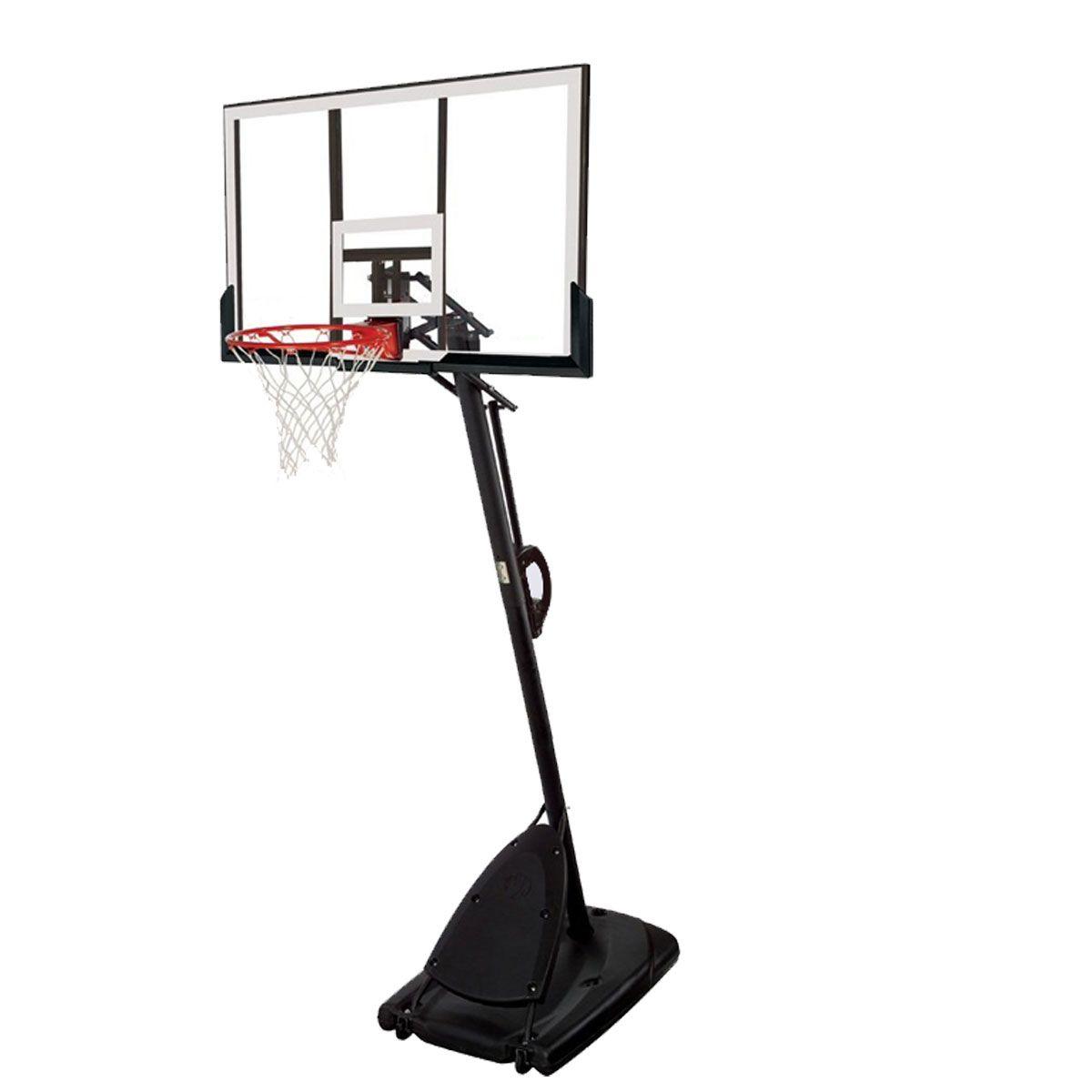 Мобильная баскетбольная стойка DFC SBA024