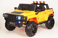 Электромобиль RiverToys HUMMER A777MP Orange