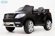 Электромобиль Barty Mercedes-Benz ML350 черный