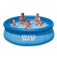Бассейн INTEX Easy Set 28130NP 366*76 см, насос 220V